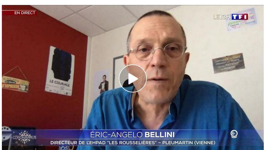 Eric-Angelo Bellini