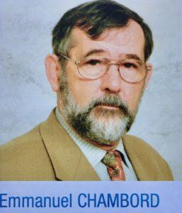 Emmanuel Chambord